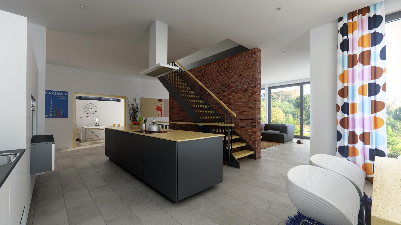 Heinz von Heiden Moderne Villa | branchensofortmeldung
