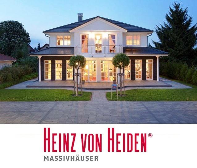 Heinz von Heiden Mehrgenerationenhaus | branchensofortmeldung